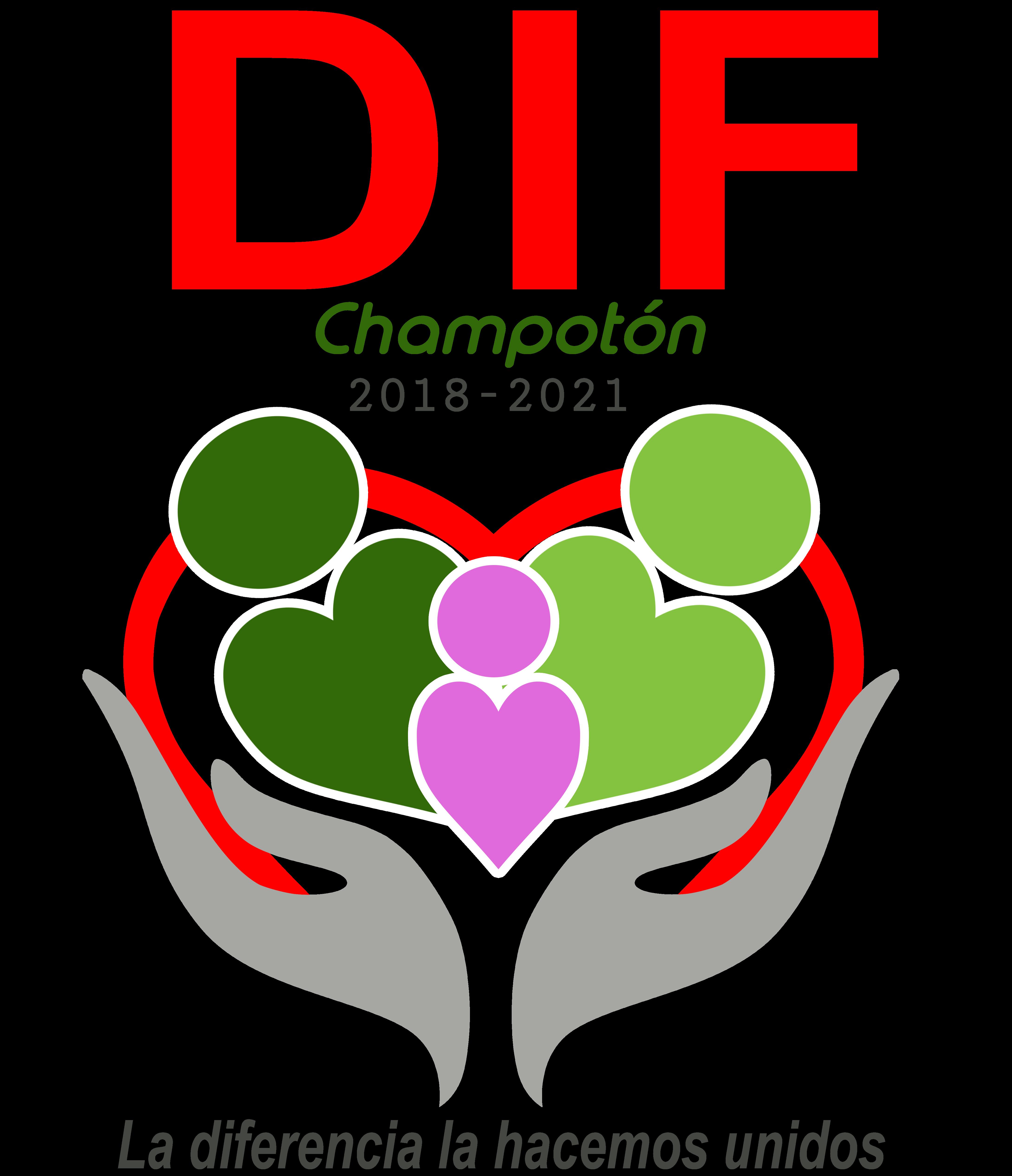 DIF CHAMPOTÓN